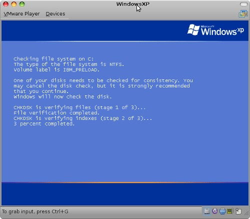 how to create a windows vista boot disk